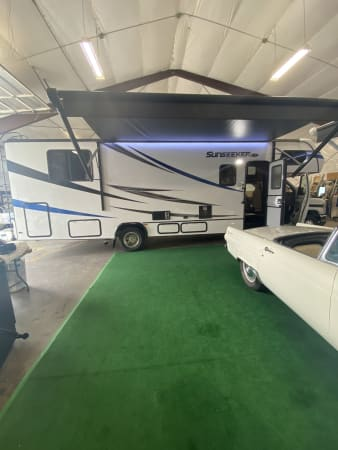 2022 Forest River Sunseeker 31' in Portland, OR : IMG_2612.JPG