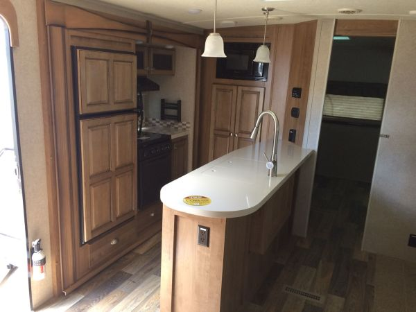 2016 Forest River Rockwood 2 32' in Hutto, TX : IMG 0006