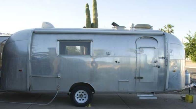 1959 Airstream Trade Wind 24' in Phoenix, AZ