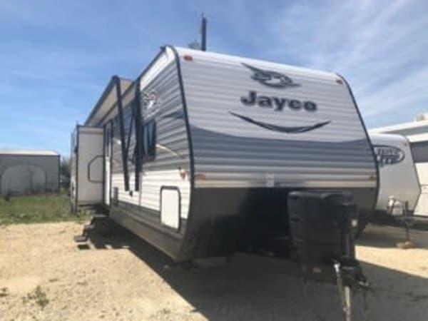 2017 Jayco 1 Jayflight 31' in Hutto, TX
