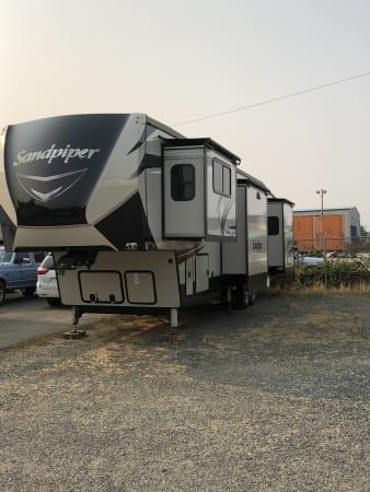 2018 Forest River Sandpiper 42' in Covington, WA