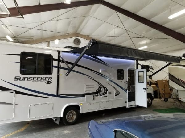 2020 Forest River Sunseeker-2850SLE 31ft 31' in Portland, OR