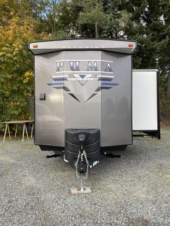 2021 Puma PQB39 42' in Covington, WA