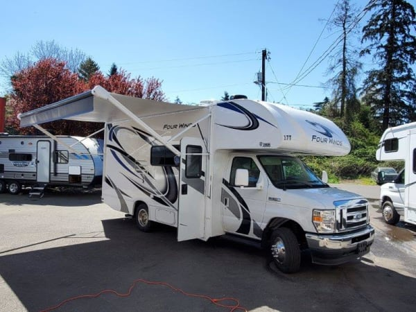 2022 Thor Four Winds 22B 22' in Portland, OR