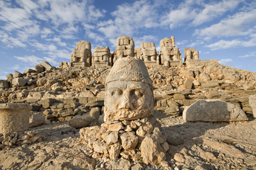 Mount Nemrut & Gobeklitepe Picture