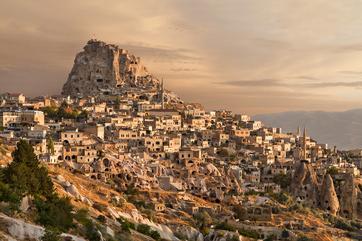 Daily Private Cappadocia Tour Picture