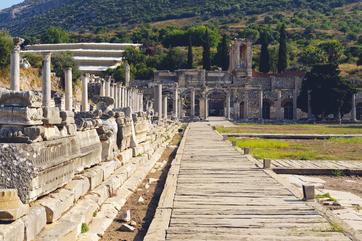 Ephesus Classic Full Day Picture