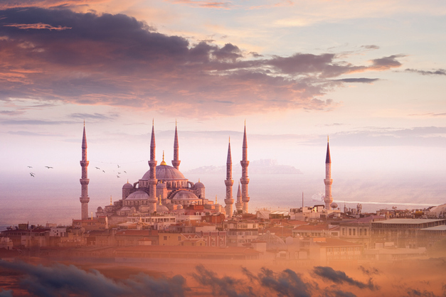 Discover Turkey Tour Picture
