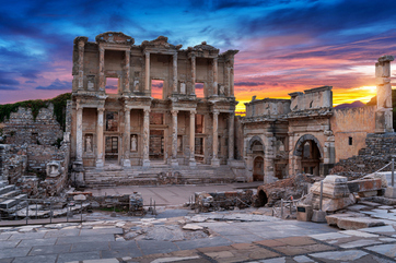 Highlights of Ephesus Tour Picture