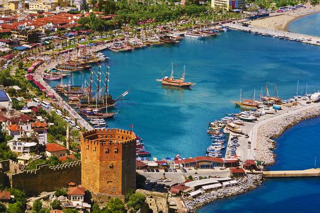 Best of Turkey Picture