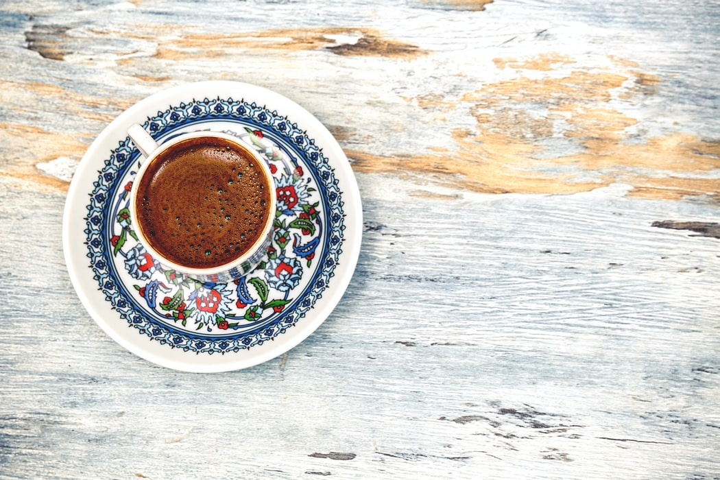 Turkish Coffee Culture Picture
