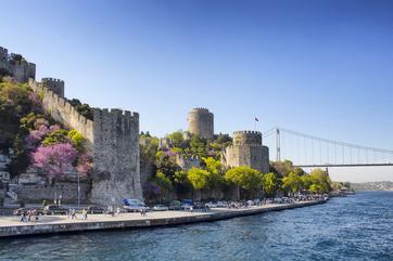 Bosphorus Morning Tour Picture