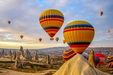Cappadocia Green Tour Picture