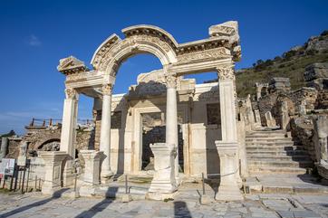 Diamond of Ephesus Picture