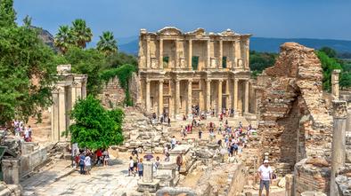 Biblical Ephesus Tour Picture