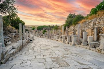 Ephesus Half Day Picture