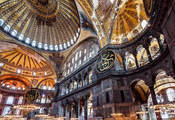 Turkish Delight Tour Picture