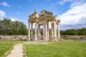 Pamukkale & Aphrodisias Tour From Kusadasi Picture