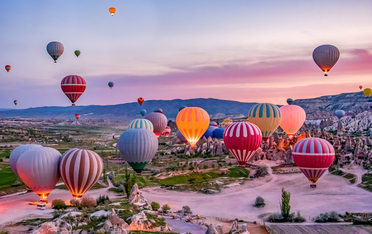 2 Days Cappadocia Tour from Istanbul Picture
