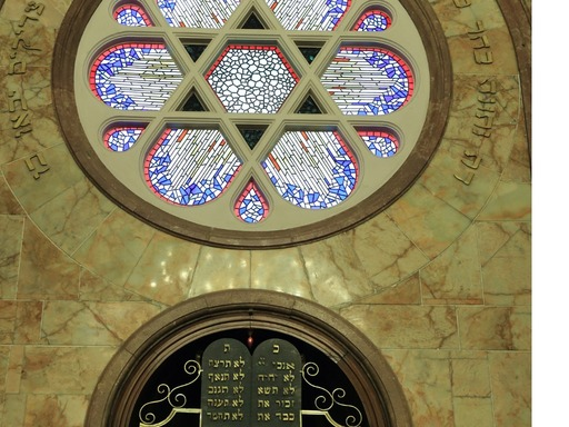 Istanbul Jewish Heritage Tour Picture