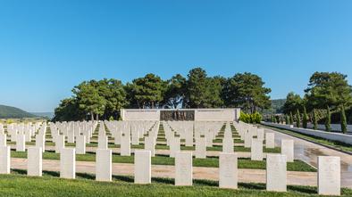 Gallipoli Tour Picture