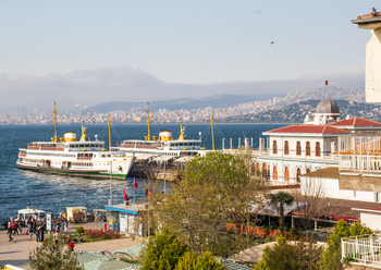 Istanbul Princes' Island Picture