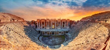 Pamukkale & Laodicea Tour From Kusadasi Picture