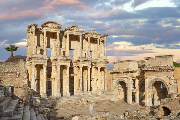 Classic Turkey Tour Picture