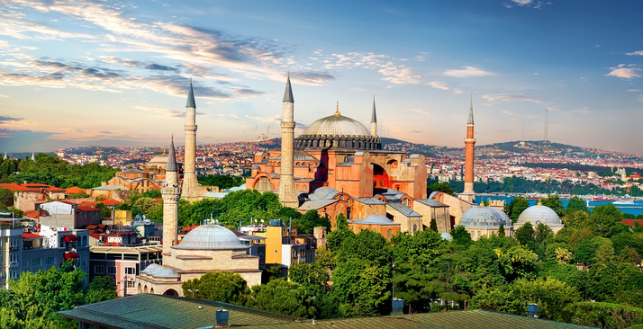 Highlights of Turkey Picture