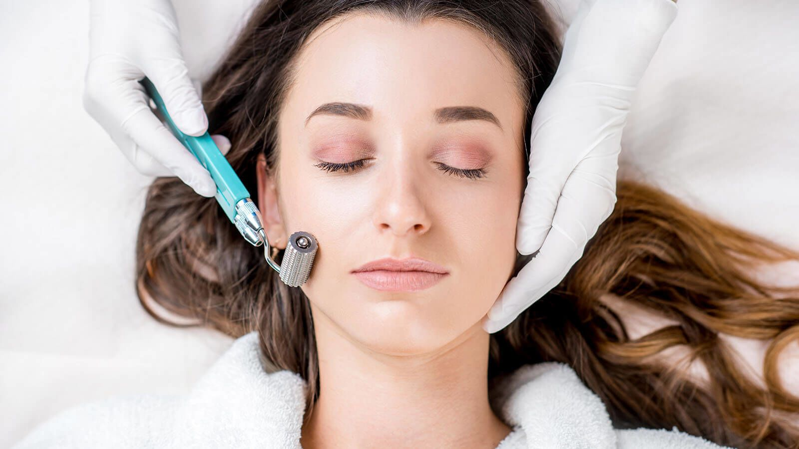 Dr Setterfield's Micro-needling Online Course