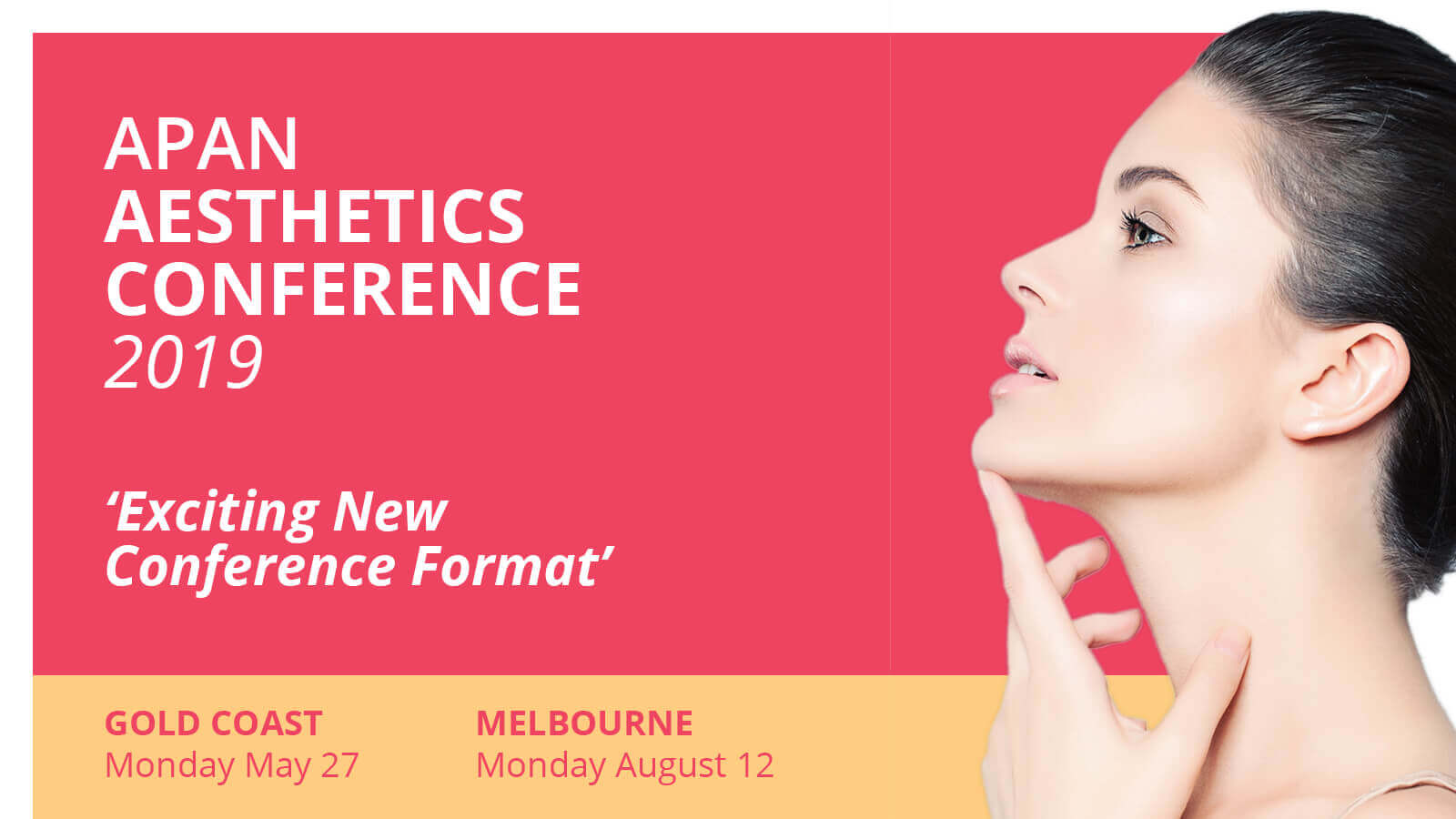 Aesthetics Conference 2019