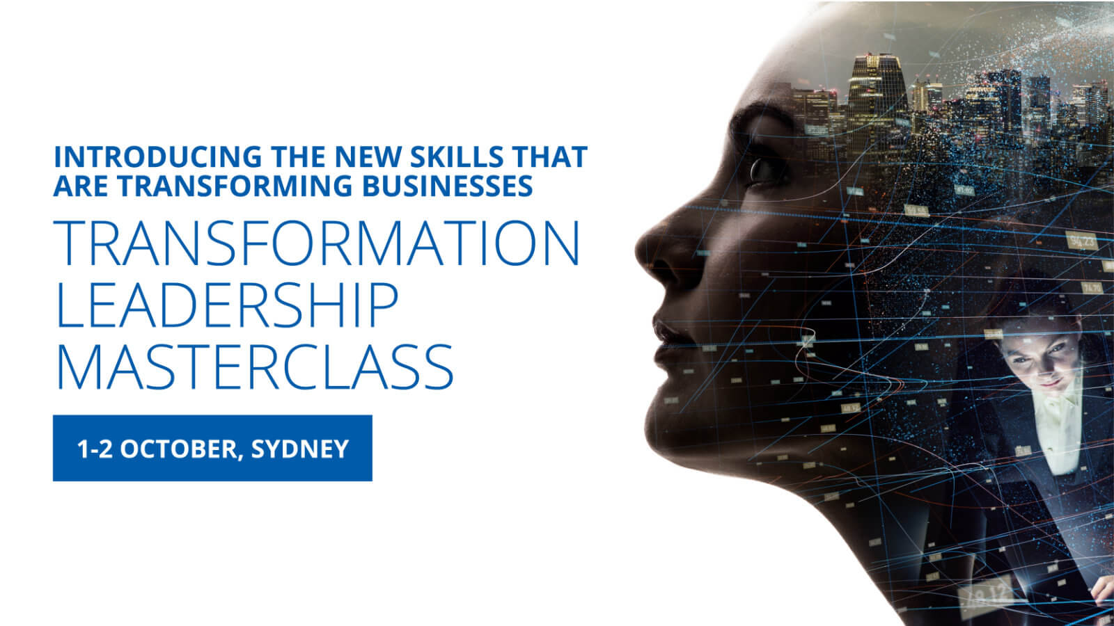 Transformation Leadership Masterclass