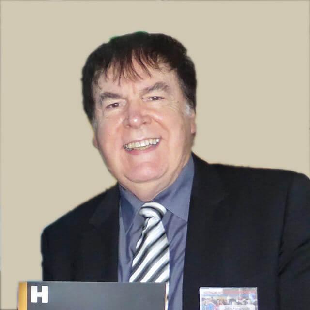 John R. Fergusson