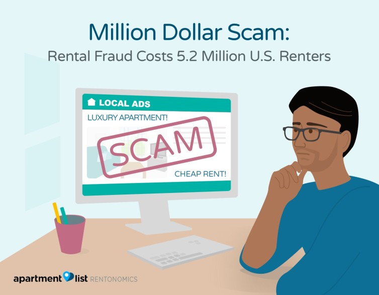 Million Dollar Scam: Rental Fraud Costs 5 2 Million U S