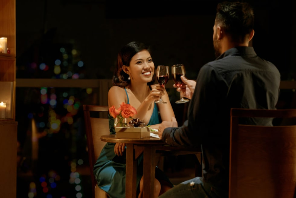 Raleigh dating scene dating chinese girls in china