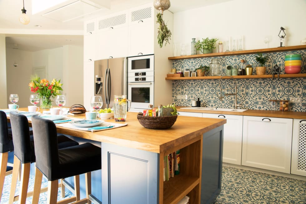 17 Kitchen Design Trends For Your Apartment In 2020