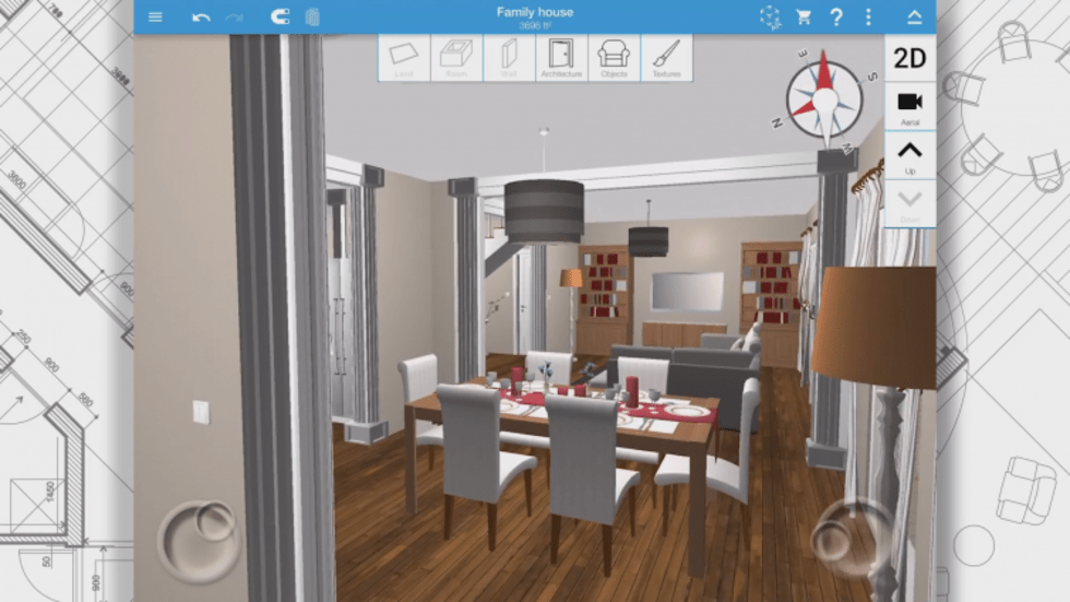 5 Interior Design Apps To Spice Up Your Apartment