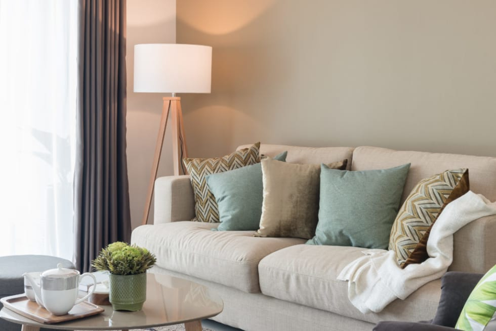 10 Lighting Options For Rooms With No Overhead Lighting