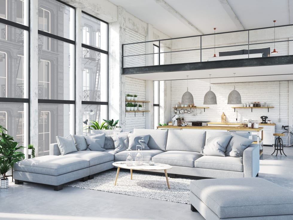 What Is A Loft Pros And Cons Of Loft Apartments