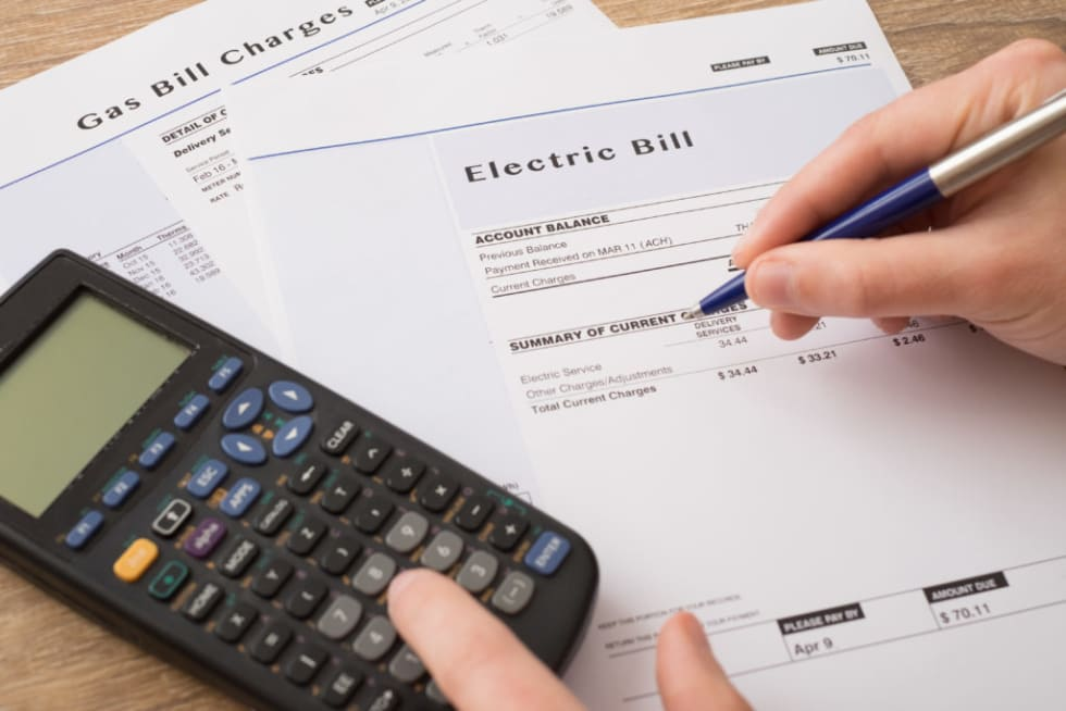 How Much Does The Average Utility Bill Cost For Renters