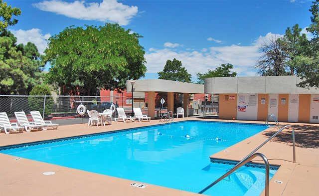 Desert Creek - Welcome to Desert Creek Apartment Homes