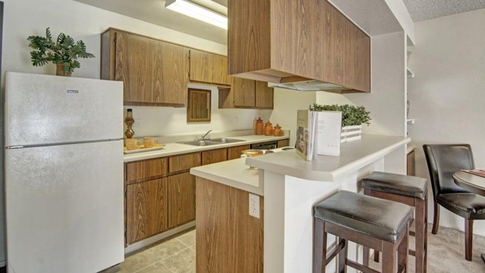Aventura Apartment Homes
