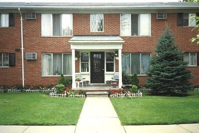 Madison Heights MI