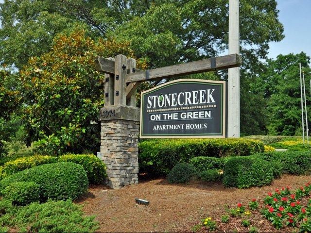 Stonecreek on the Green