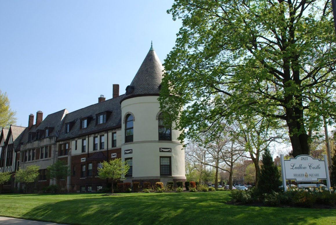 Image of Shaker Square at 13129 Shaker Sq Cleveland OH
