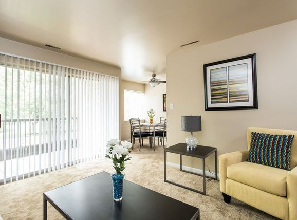 Black Bear Creek Apartments - Black Bear Creek Apartments is located in northeast Fort Wayne and close to everything