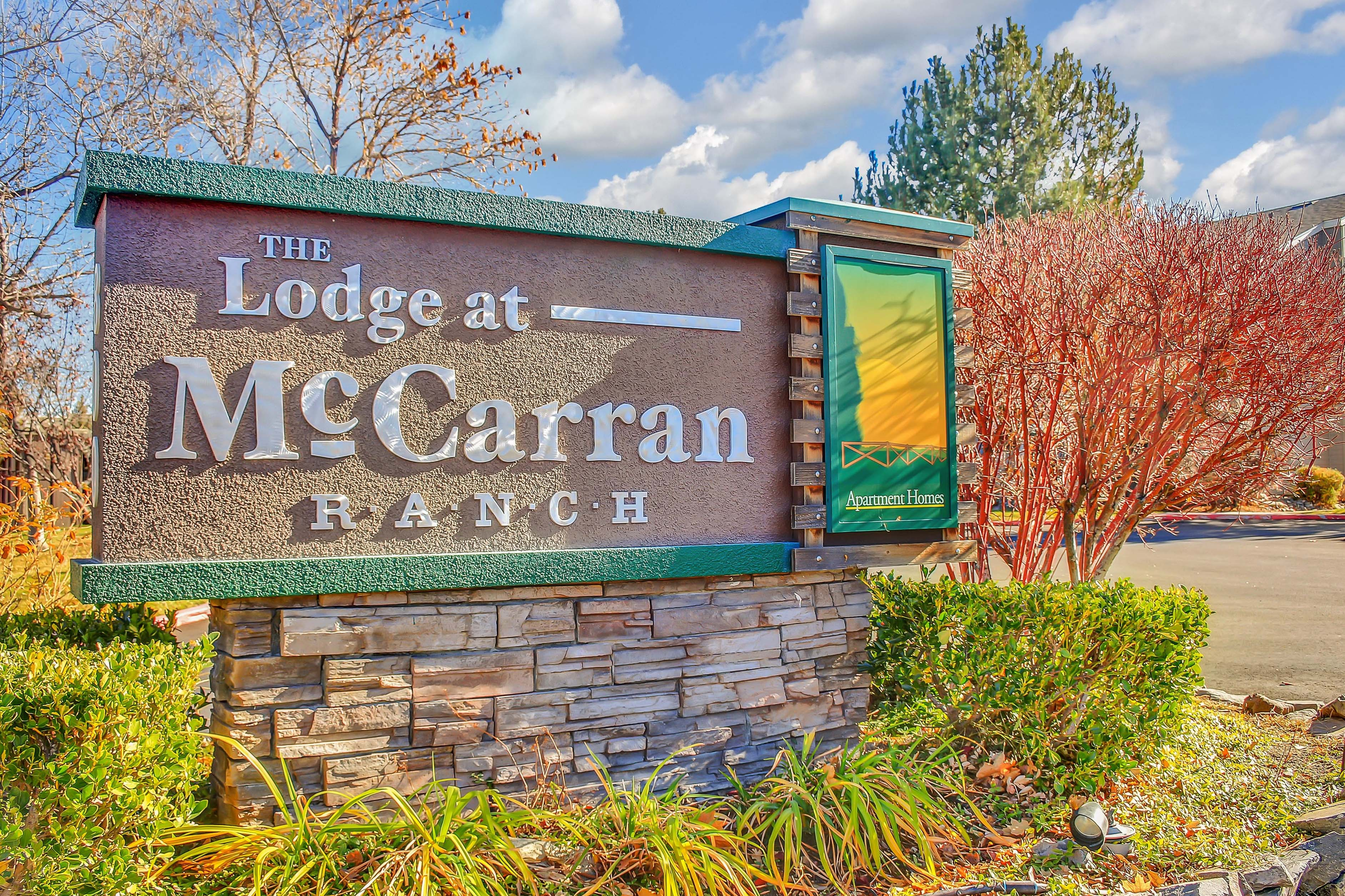 The Lodge at McCarran Ranch - The Lodge offers a host of amenities