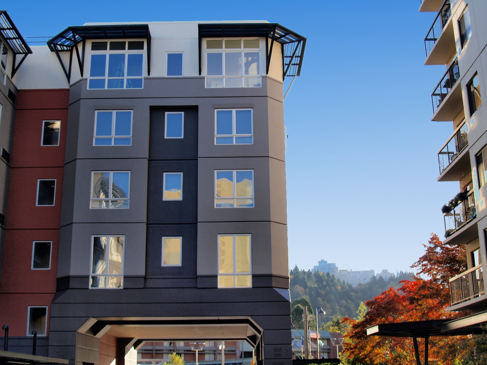 Apartments and Houses for Rent Near Me in Downtown, Portland