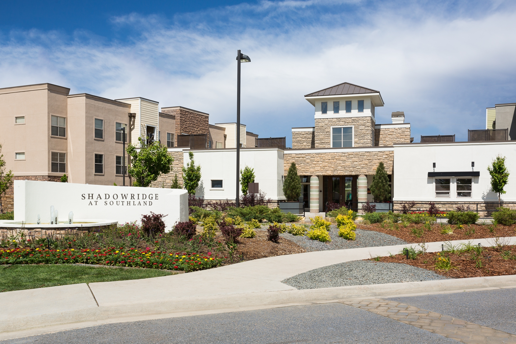 Shadow Ridge at Southlands - Welcome to Shadow Ridge at Southlands, an apartment community located in Aurora, Colorado, where picturesque landscaping and all the comforts of modern luxury come together to form the perfect setting for your lifestyle