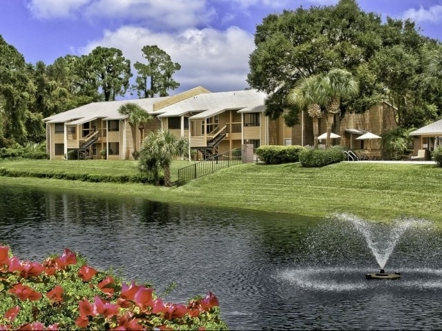 Misty Springs - Misty Springs offers the privacy of a quiet, wooded community that is located near the Clyde Morris bike path, providing easy access to the Embry Riddle University, ATP, Phoenix East Aviation and Daytona State College